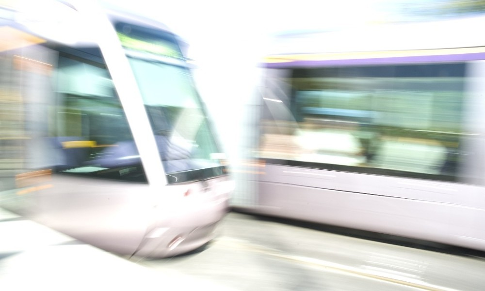 Luas Data Breach: A Heavy Fail for Light Rail?