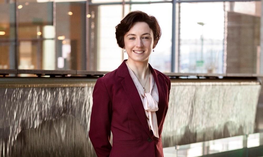 Sarah Slevin