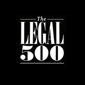 The Legal 500 recognises Ronan Daly Jermyn lawyers and practices