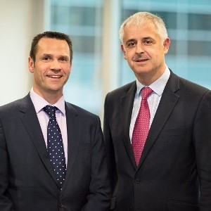 Ronan Daly Jermyn announces strategic alliance with Northern Ireland law firm