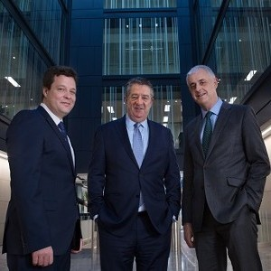 Insurance and Aviation Disputes team joins Ronan Daly Jermyn in Dublin