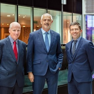 Ronan Daly J appoints new Chief Information Officer