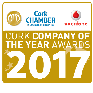 Finalists announced for Cork Chamber Company of the Year Awards