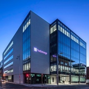 Ronan Daly Jermyn moves its Dublin office to The Exchange in Dublin's IFSC