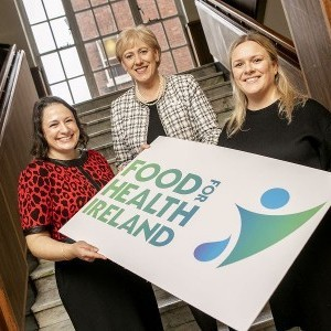 UCD Food for Health Ireland receives €21.6m funding boost