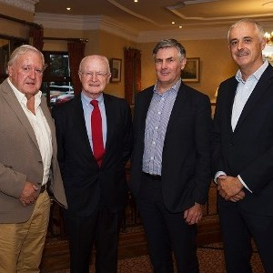 Ronan Daly Jermyn Celebrates 10 Years in Galway
