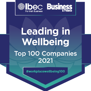 RDJ named in Leading in Wellbeing Top 100 Companies index