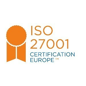 RDJ retains ISO27001 data security accreditation