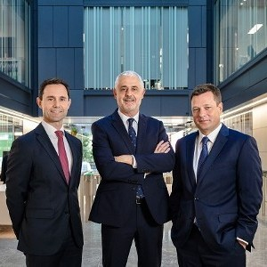 RDJ names Bryan McCarthy Partner-in-Charge of firm's Dublin office
