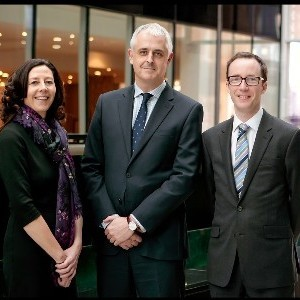 New Partners Join Ronan Daly Jermyn