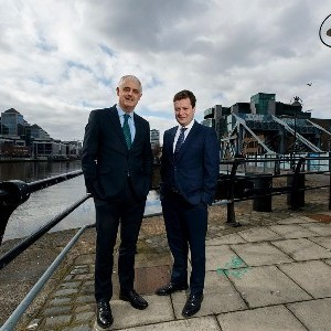 Ronan Daly Jermyn to invest €8.3 million in Dublin expansion plan