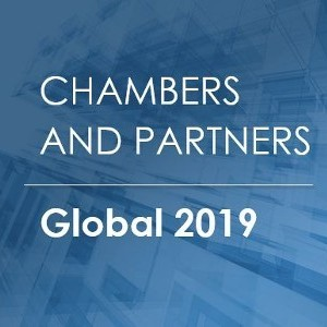 Chambers Global Recognises RDJ Lawyers and Practices